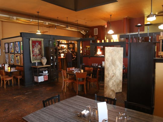Christo's Pizzaria, Restaurant and Lounge has more room at its Broadway Street location.
