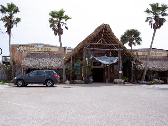 Moby Dick's, a restaurant at 517 S. Alister St. in