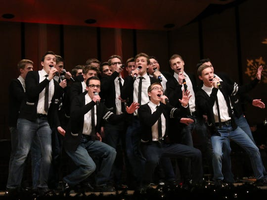 Cantus Youth Choirs in Boise, Idaho, will join three