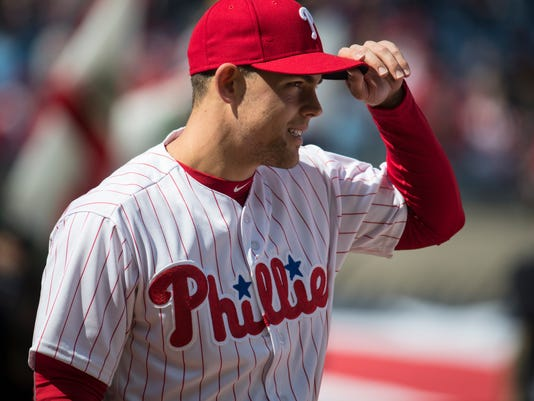 Sports: Phillies-Marlins