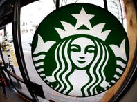 Starbucks barista asks police officers to leave because customer 'did not feel safe,' police union claims