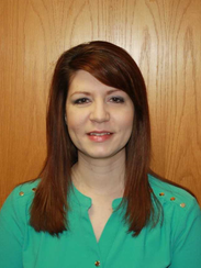 Groton Bank employee, Karen Whatman.