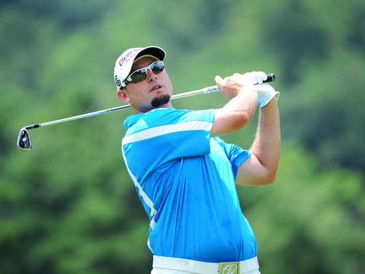 PGA: The Greenbrier Classic-Final Round