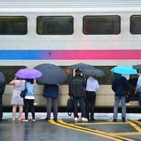 7 trains canceled across 4 NJ Transit lines