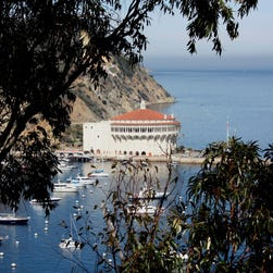 Catalina Island celebrates its history with new museum