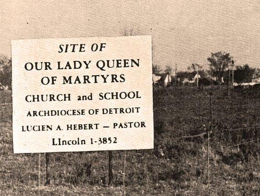 BHM Our Lady Queen - 1