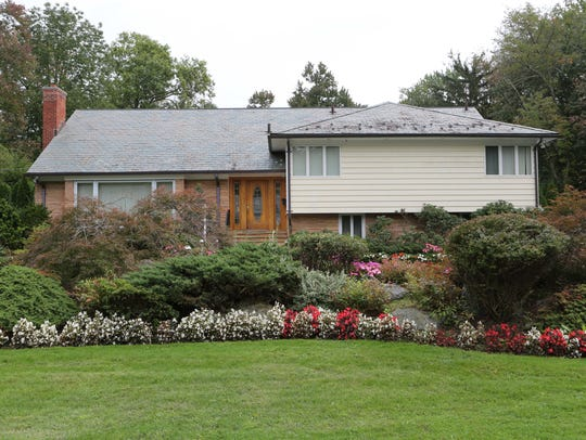 The Scarsdale village assessor pegged the value of