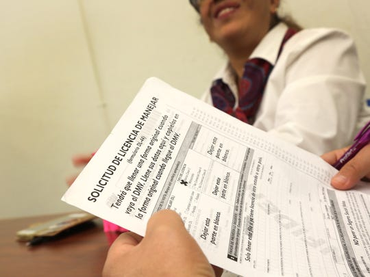 More than three-quarters of a million undocumented Californians have passed their test and obtained drivers licenses.