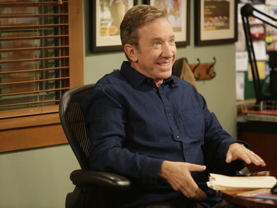 Tim Allen's 'Last Man Standing,' canceled by ABC last year, will return with new episodes on Fox this fall.