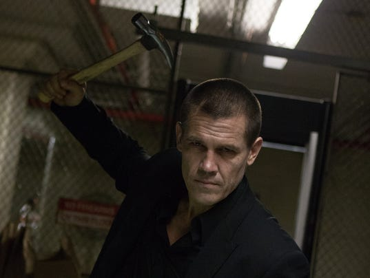 Review: 'OldBoy'
