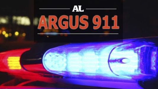Get crime and safety news at www.Argus911.com and @Argus911 on Twitter.