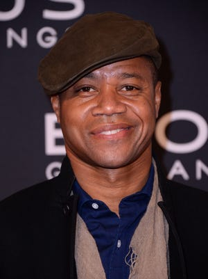 Cuba Gooding, Jr. will play O.J. Simpson in FX's 'American Crime Story.'