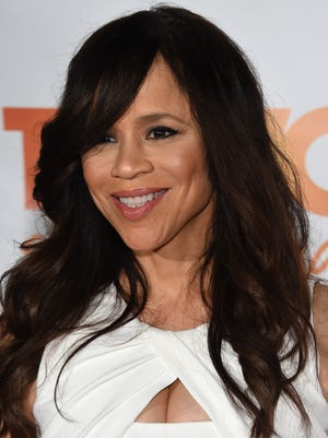 Rosie Perez is leaving ABC's 'The View' to pursue acting full-time.