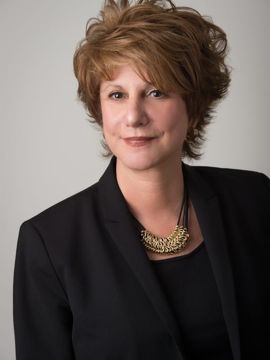 Linda Rosenberg