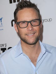 Actor Michael Rosenbaum will appear at Phoenix Comicon.