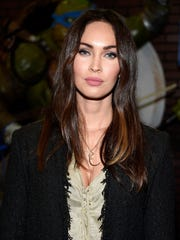 Megan Fox tells the New York Times she has her own #MeToo stories, but she hasn't divulged them.