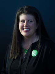 Simpsonville City Council Ward 2 candidate Stephanie
