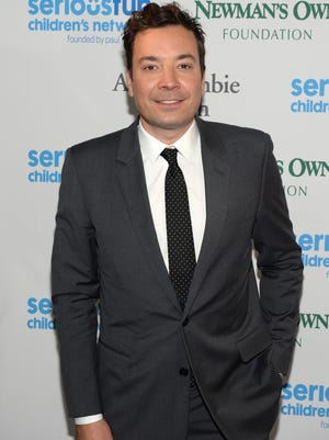 Jimmy Fallon canceled the taping of 'The Tonight Show' a day before his mother died.