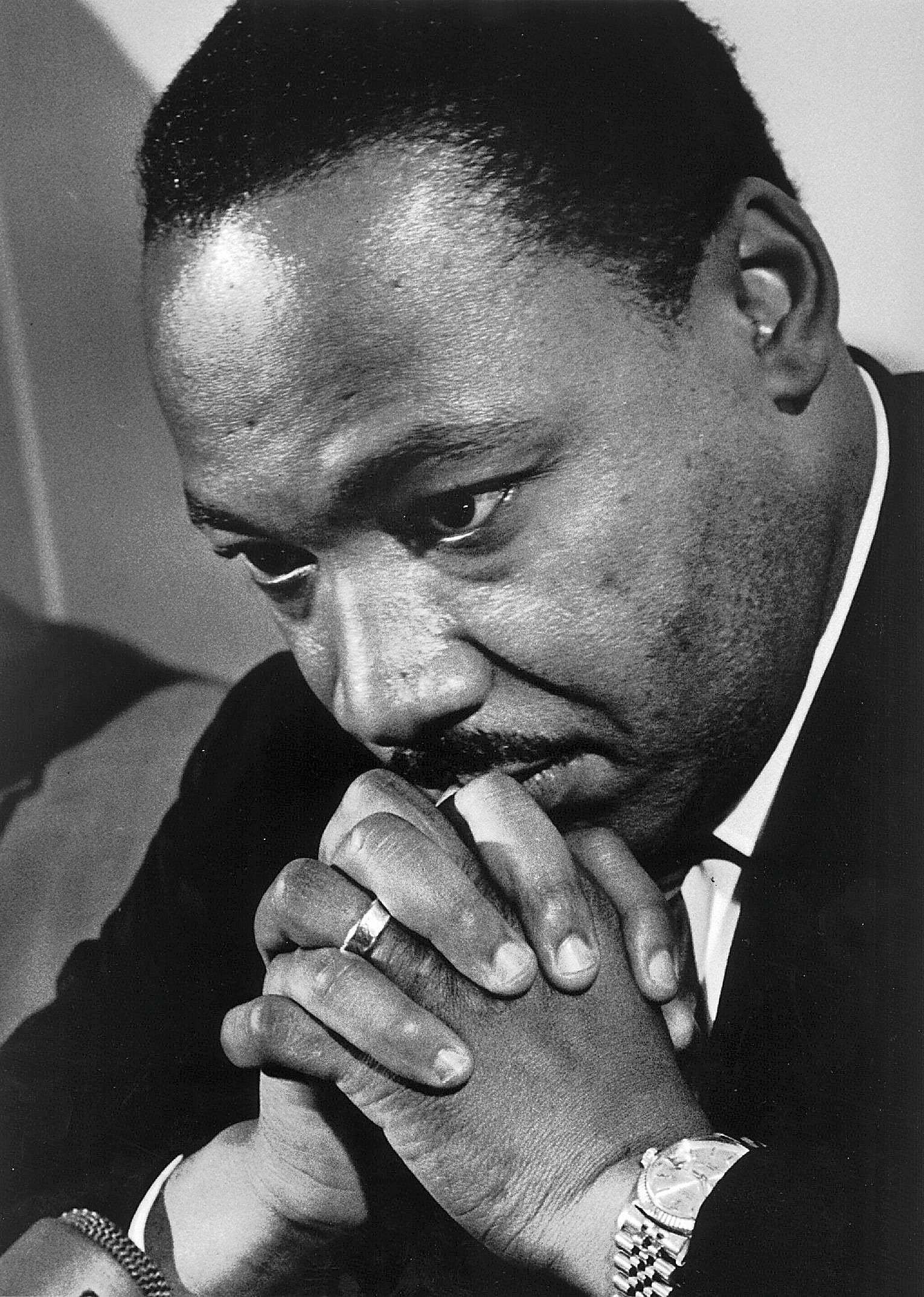 5 things you might not know about Martin Luther King Jr