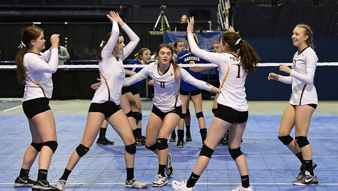 The Belt Huskies concluded another tremendous volleyball season with a second-place finish at the State C tournament Saturday in Bozeman.