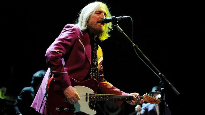 Tom Petty has died at age 66.