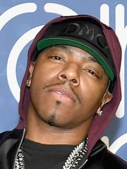 Rapper Sisqó will perform Saturday at American Bank Center during the Back to the '90s concert.