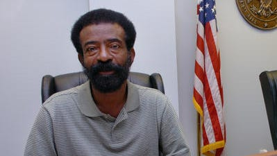 Ben Winston has resigned from his position as  the mayor of Lumberton.
