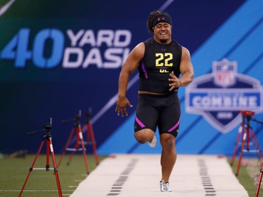 Five things to know about Tampa Bay draft pick Vita Vea a830d6bd9