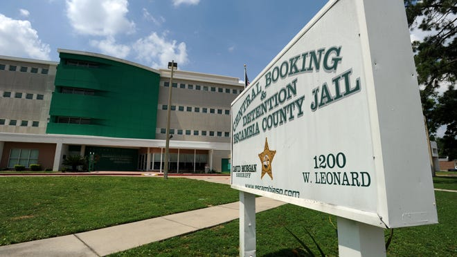 Escambia County commissioners are still working to pick a site for a new county jail.