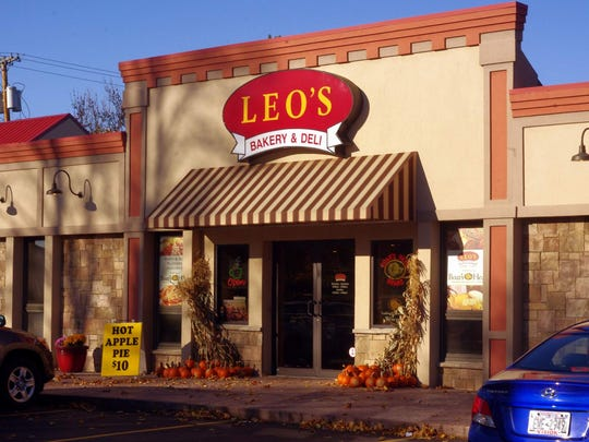 For generations of east-siders, Leo's been the go-to place for sweets and treats.