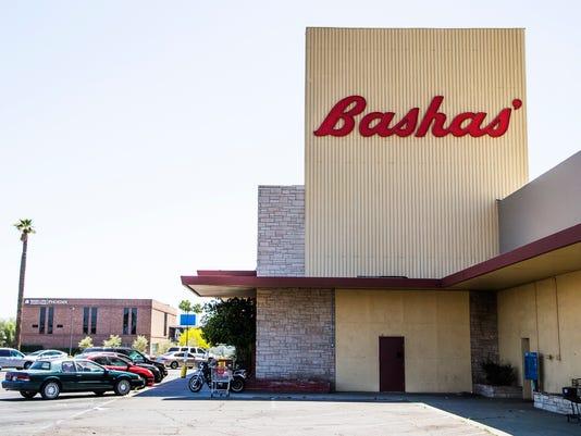 Basha's Closing