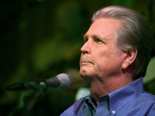 "Roadside Attraction's ""Love And Mercy"" DVD Release And Music Celebration With Brian Wilson"
