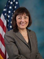 Rep. Suzan DelBene, D-Wash., a former Microsoft executive.