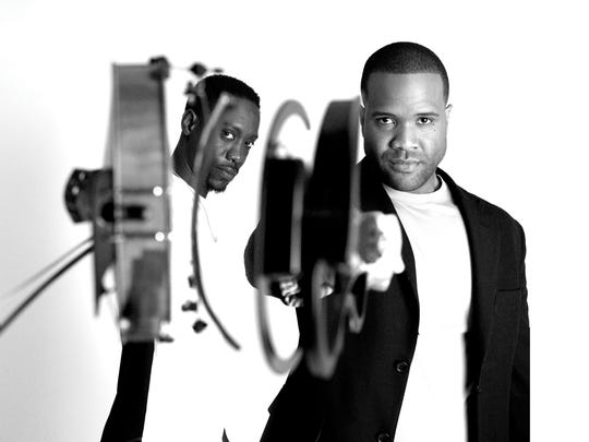 Black Violin plays the Strand Capitol Performing Arts Center in York on Nov. 6.