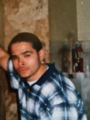 James Patton, 41, was shot and killed at Casey's on the east side last week.
