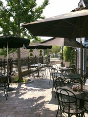 The Patio at Ann's Italian Restaurant, 5969 S. 108th