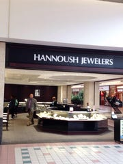 Hannoush Jewelers opens at Marketplace Mall