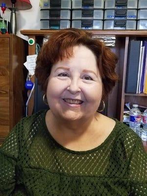 Maxine Thomas