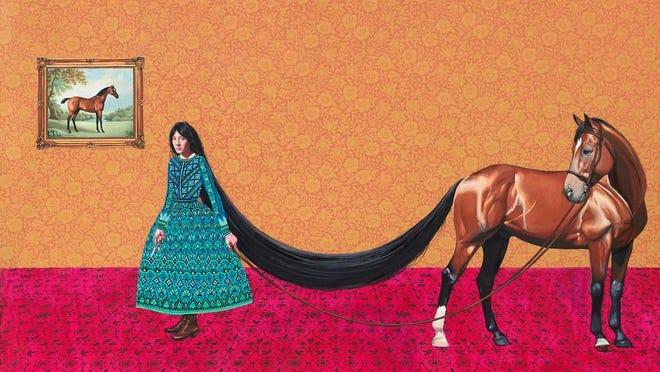"""""""Severance"""" by Kyla Zoe Rafert"""