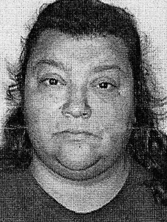 Wanted on infant abuse charge