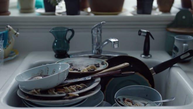 Screengrab from No More Super Bowl ad