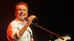 David Cassidy in June 2012 in Newark, N.J.