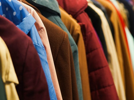 Do you have a warm coat or clothing to donate? Here are some local options.