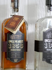 Uncle Nearest Whiskey