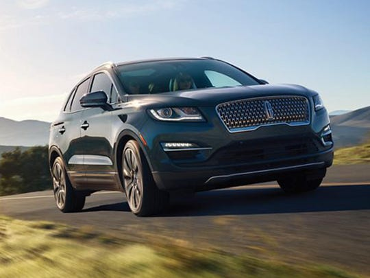 2019 Lincoln MKC Black Label: Specs, Equipment >> 2019 Lincoln Mkc Black Label Has New Look Fancy Perks