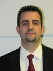 Ben Trane, owner of the former Midwest Academy boarding facility for troubled teens.
