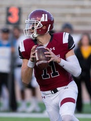 New Mexico State's Conner Cramer returns to his native