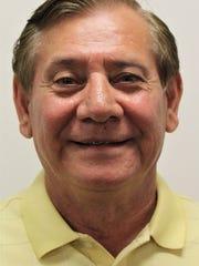 Bill Enriquez, AISD candidate 2018