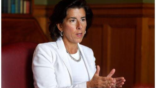 Gov. Gina Raimondo, who announced the program in mid-July, says she, too, is frustrated by it.