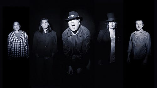 Blues Traveler will play a Dec. 27 concert at The Capitol Theatre that will also serve as a food drive for Port Chester's Carver Center.